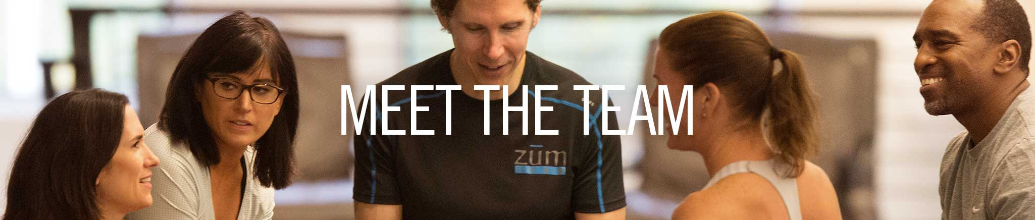 Meet The Team: ZUM Fitness in the heart of downtown Seattle