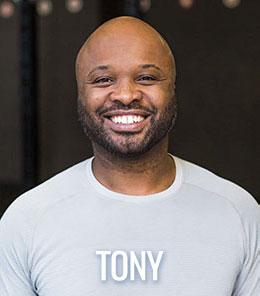 Tony Moses