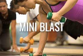 Mini Blast class