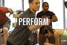 Perform class