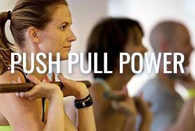 Push Pull Power class