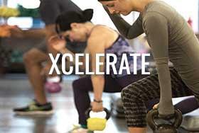 Xcelerate class