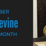 Member of the month, alex levine, ZUM Fitnessm July