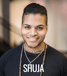 Shuja De'Peace