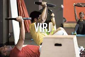 CrossFit by Virj class