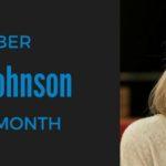 brigid johnson amazon horse riding zum fitness member of month january