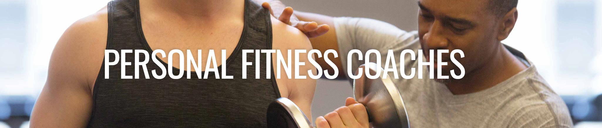 Personal Fitness Coaching at ZUM Fitness in downtown Seattle.