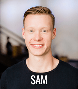 Sam Tiffany is a Personal Trainer and Fitness Coach at ZUM Fitness