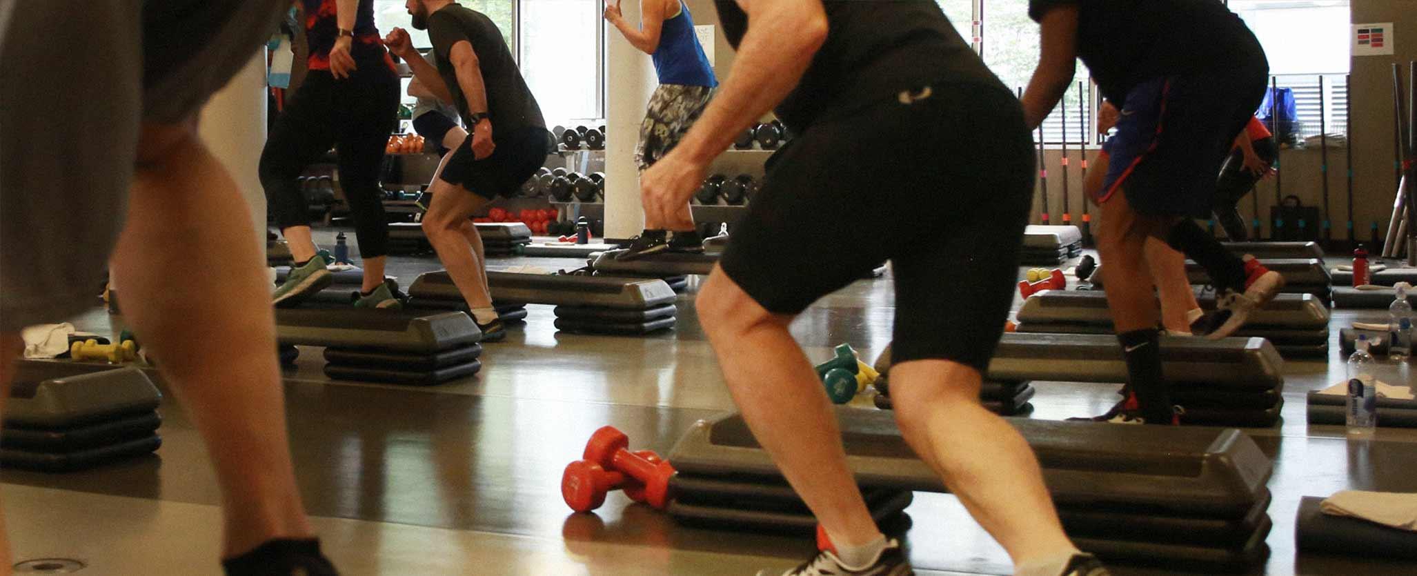 Experience ZUM Fitness