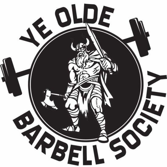 Ye Olde Barbell Society at ZUM Fitness